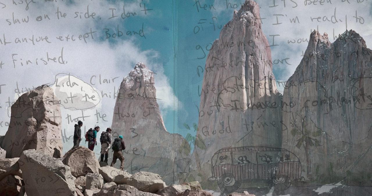 Expedición Torres del Paine, cerca de Puerto Natales